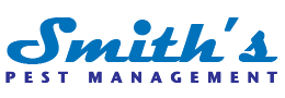 smith's pest management service logo