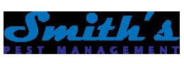 smith's pest management service logo