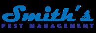 smith's pest management logo