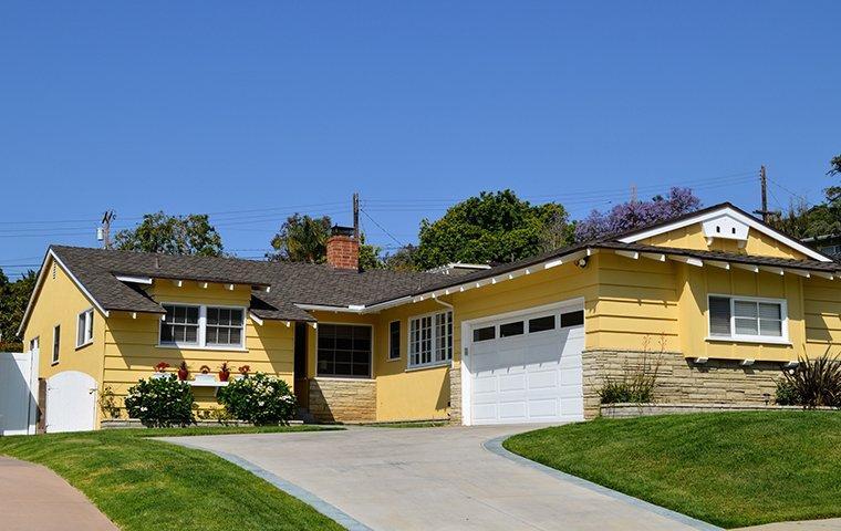 home located in walnut creek ca