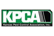 kansas pest control association logo