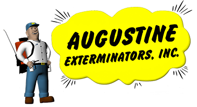 augustine exterminators logo