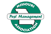 missouri pest management association logo