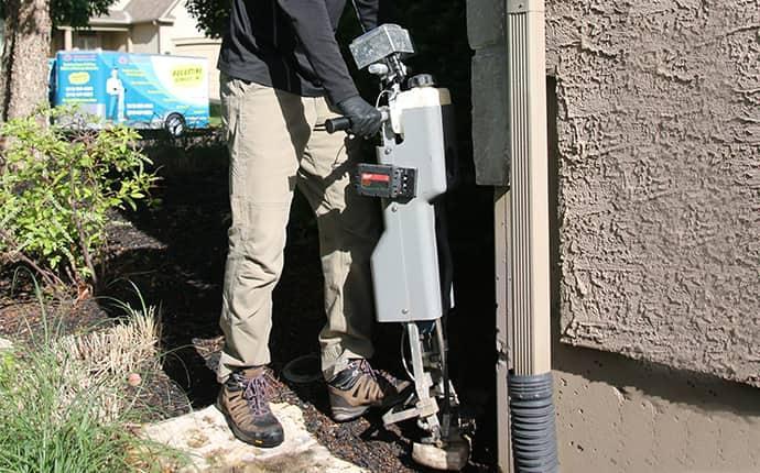 residential termite control