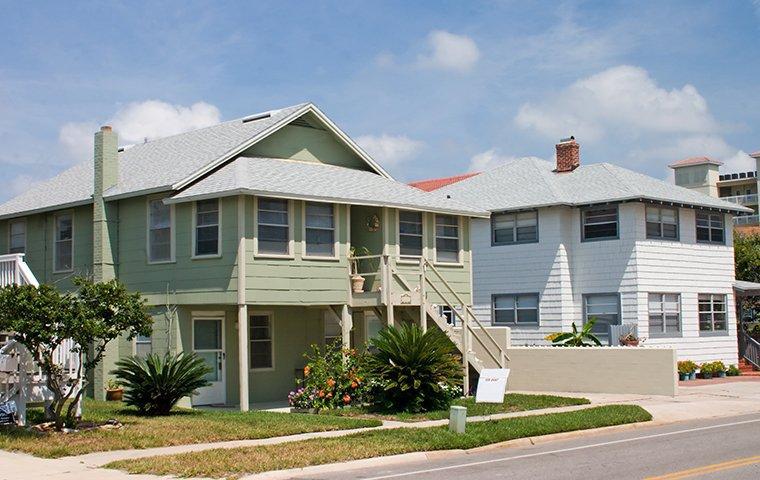 homes in jacksonville florida