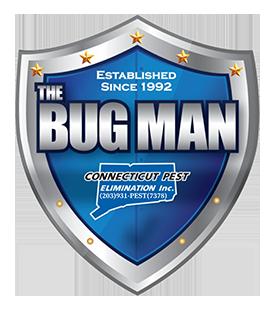 connecticut pest elimination logo