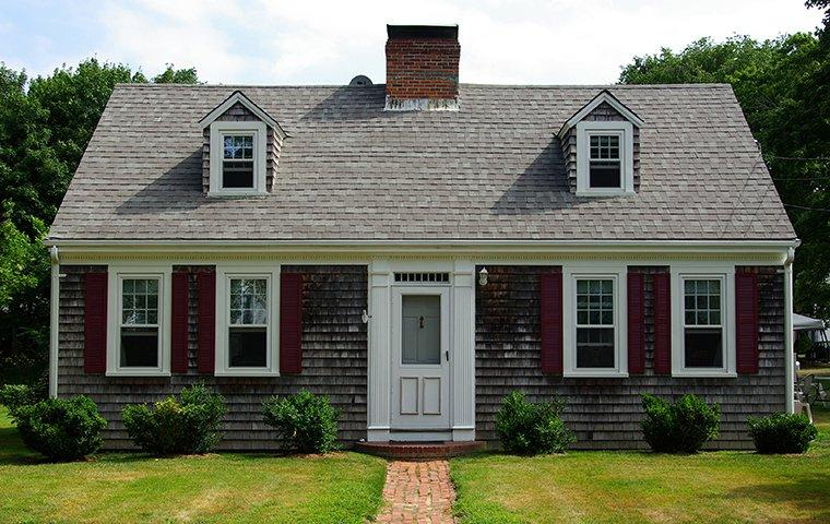 street view of a home in milford connecticut