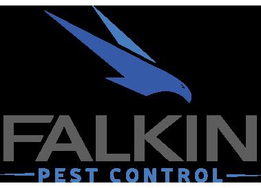 falkin pest control logo