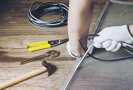 tulsa resident fall pest proofing home