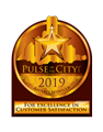 pulse city 2019 award winner