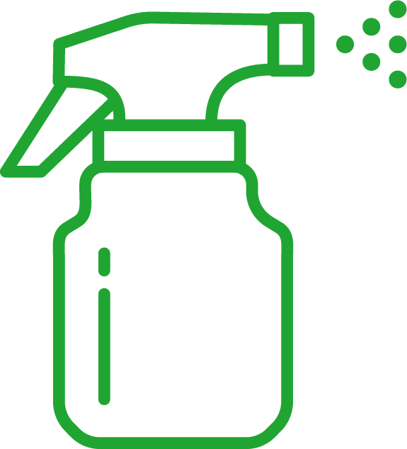 spray treatment icon