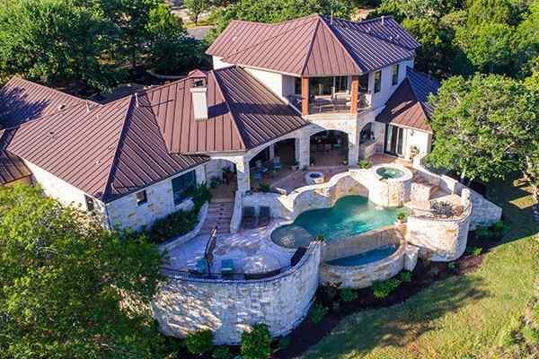 beautiful home in cinco ranch texas