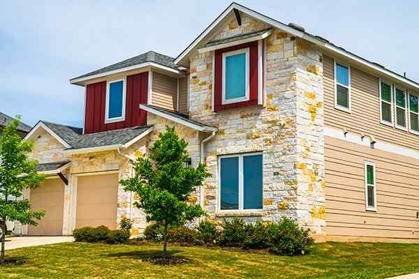nice house in meyerland texas