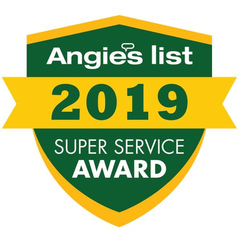 Miche Pest Control earns 2019 Angie's List Super Service Award