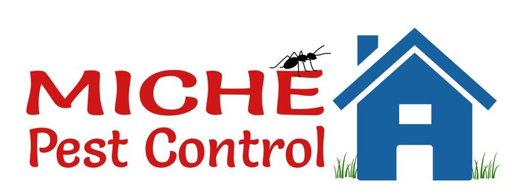 Miche Pest Control - Rockville logo