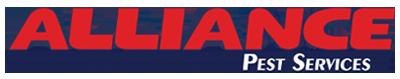 alliance pest services logo in color
