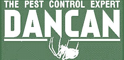 dancan pest control logo the pest control expert