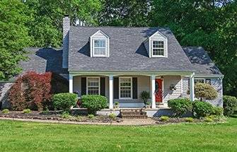 beautiful home in knoxville