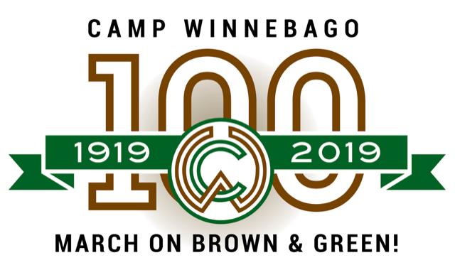 Winnebago Celebrated 100 years!