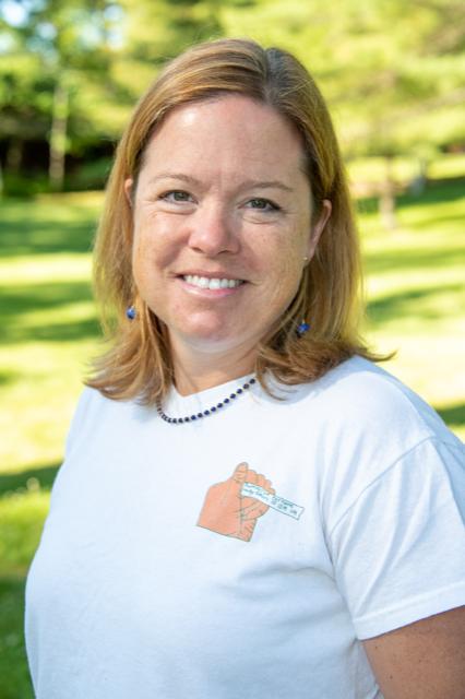 Laura Blaisdell MD/MPH, FAAP, Medical Director