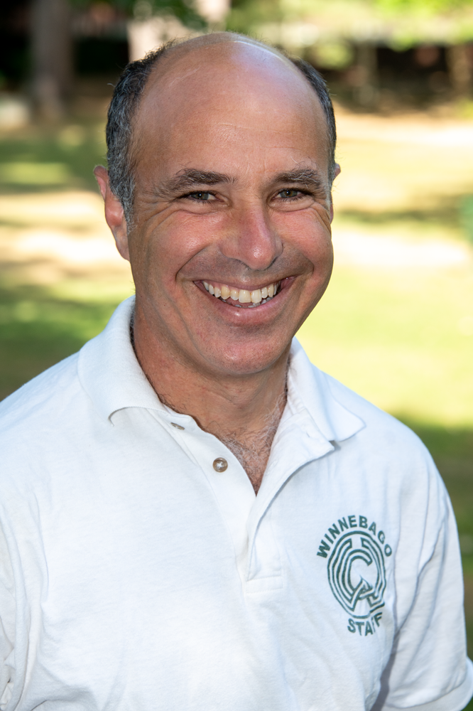 Andy Lilienthal, Owner/Director