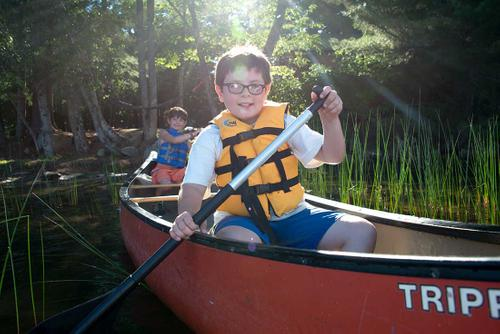Boating & Canoeing