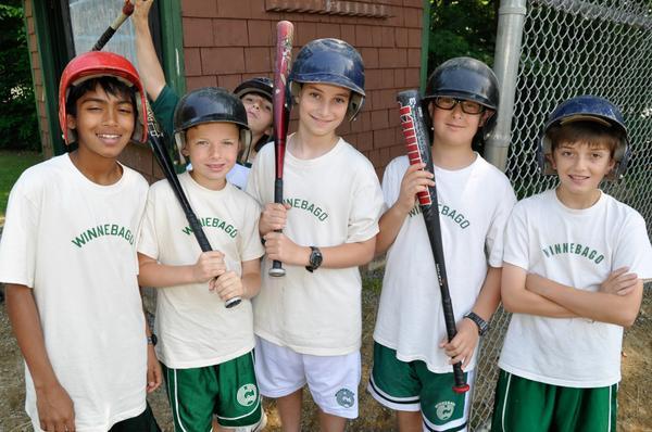 Batters