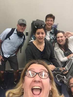 #TeacherCon Friday Recap by Allison Braley