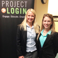 Project>Login Supports Maine Community Colleges