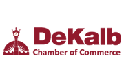 dekalb chamber of commerce icon