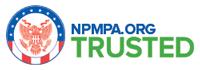 npmpa organization logo