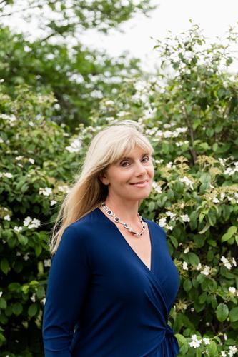 Sarah Halpin