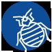 bed bug logo