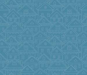 residential patterns