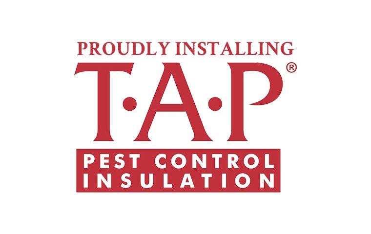 tap insulation logo
