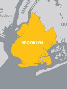 Assured Pest Brooklyn Service Area