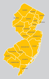 Assured Environments New Jersey Service Area