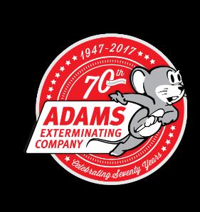 adams exterminating