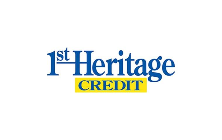 1st heritage credit