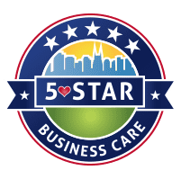 5 star business care from all-american of nashville