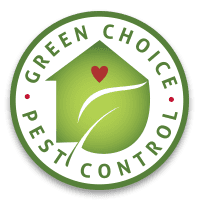 green choice pest control badge