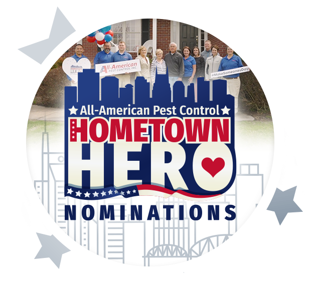 hometown hero nominations icon