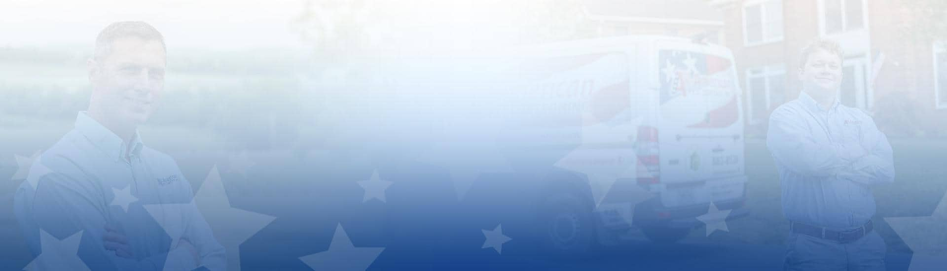 all american about us banner