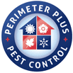 perimeter plus pest control icon