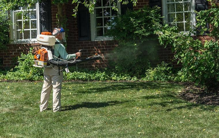mosquito misting treatment nashville tn