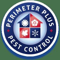 perimeter plus pest control logo