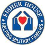 tennessee fisher house foundation badge
