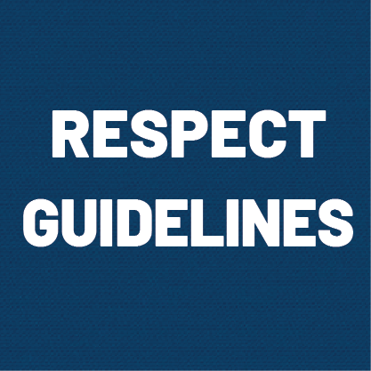 RESPECT GUIDELINES