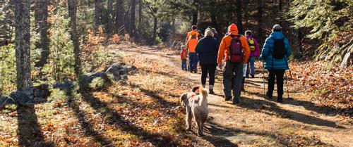 Where to Begin: Introducing Trail Talk