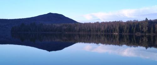 Reflective Rambles: Hikes along VT's Finest Ponds
